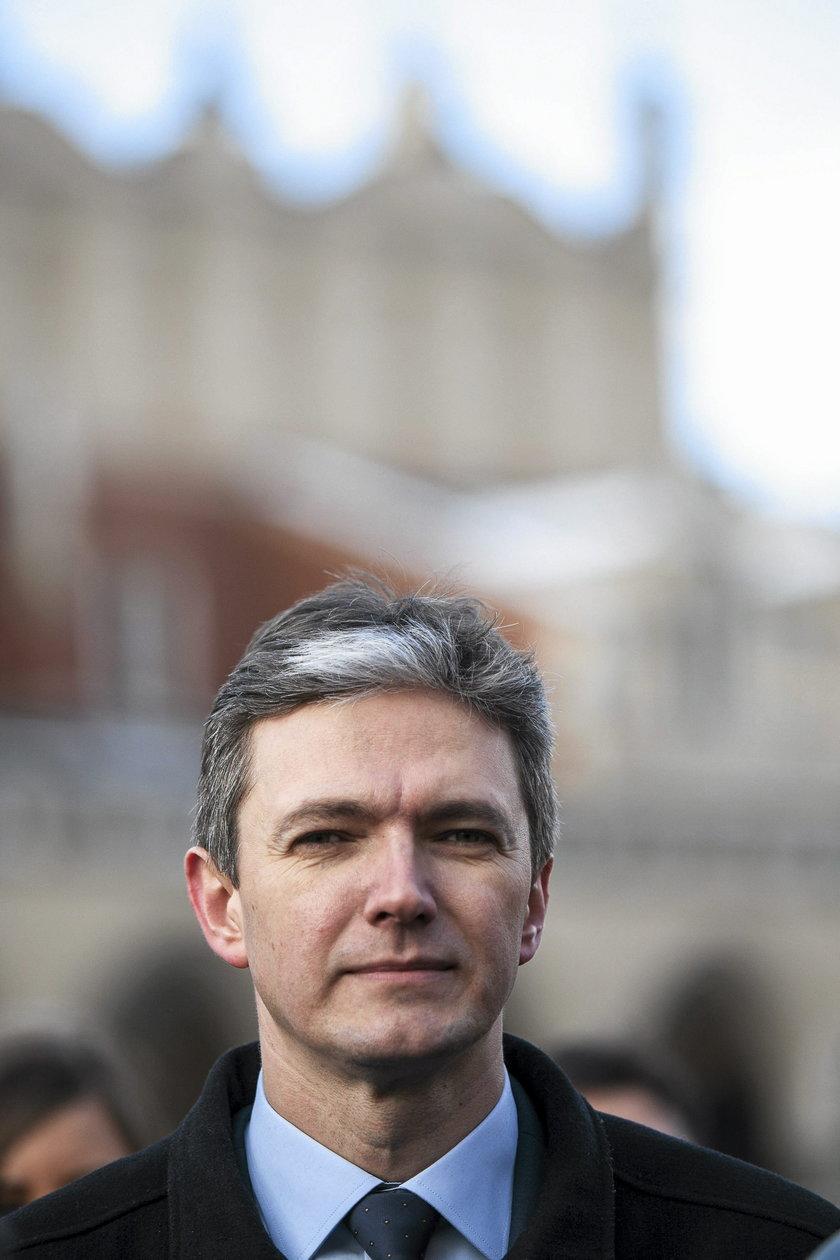 Adam Jarubas
