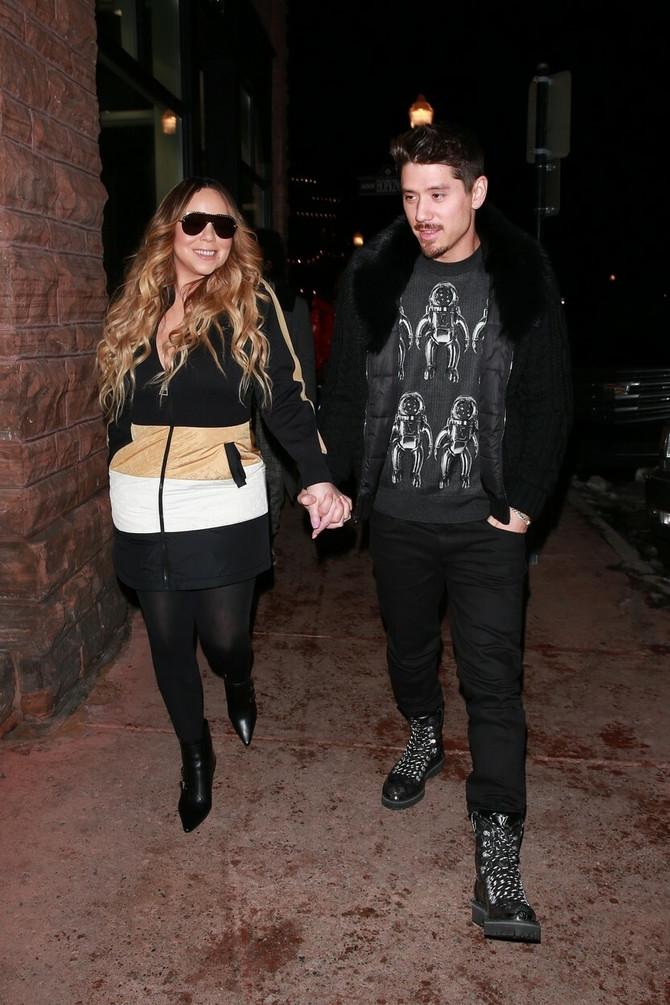 Maraja sa dečkom