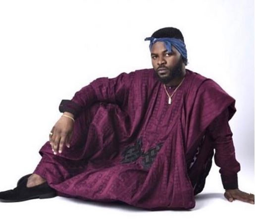 Falz is the son of legal luminary, Femi Falana SAN [Instagram/FalzTheBadtGuy]