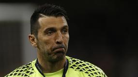 Buffon chciałby, żeby zastąpił go Donnarumma