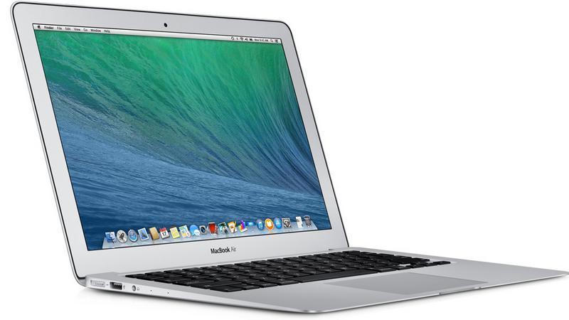 Apple planuje produkować procesory dla Maca