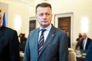 Szef MSWiA: 200 mln zł więcej na fundusz klęskowy w 2018 roku