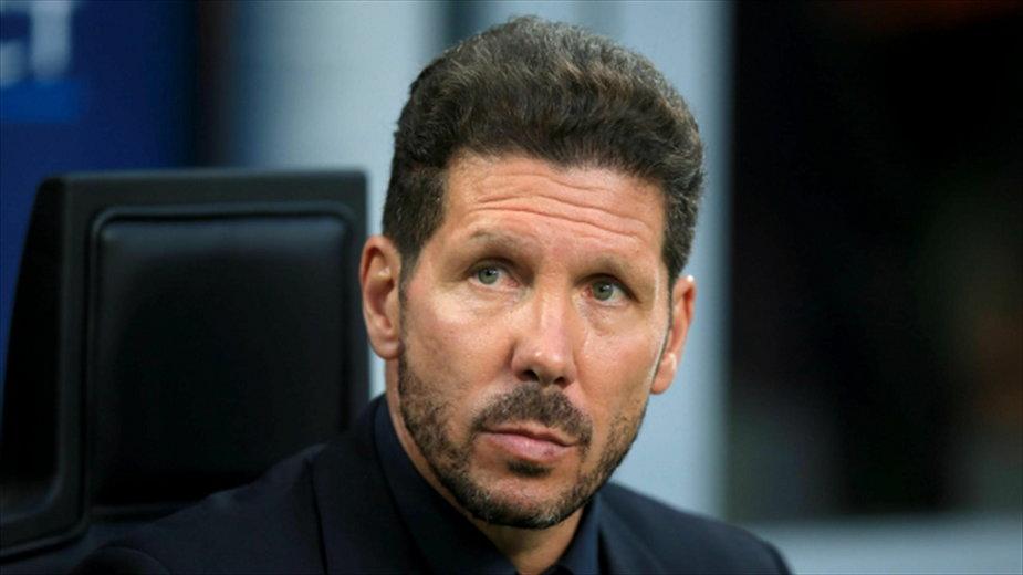 Juventus kontaktował się z Diego Simeone?