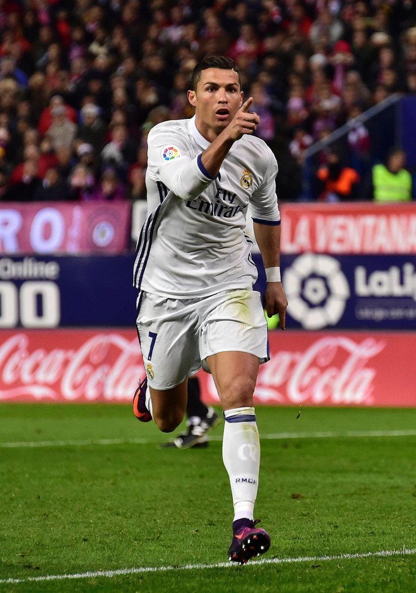 Cristiano Ronaldo potwierdził wstydliwy sekret? Mówi o orientacji