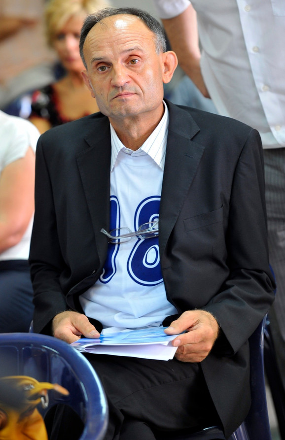 Stevan Šuša