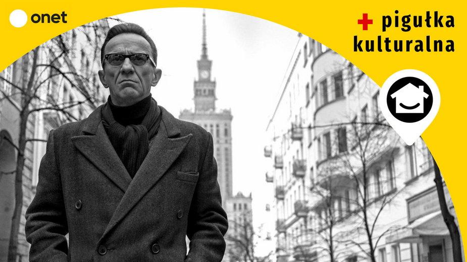 """Pigułka kulturalna: """"Pan T."""""""