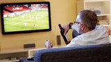 Problemy z transmisją meczów Euro. Co robić?