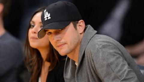 Mila Kunis i Ešton Kučer otkrili ime svoje bebe!