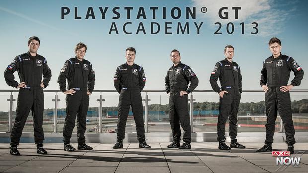 PlayStation® GT Academy
