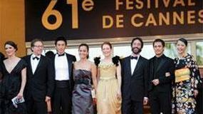 Cannes: apokalipsa i polityka w jednym