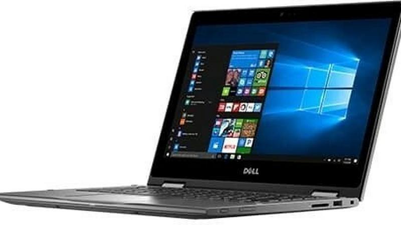 Dell Inspiron 13 5378