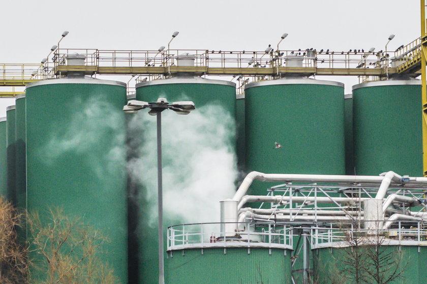 Poznań jest coraz bardziej zanieczyszczony