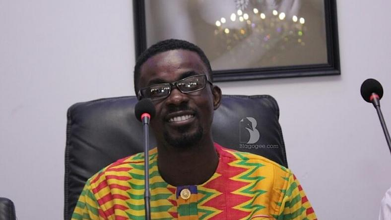 Embattled CEO of Menzgold, Nana Appiah Mensah