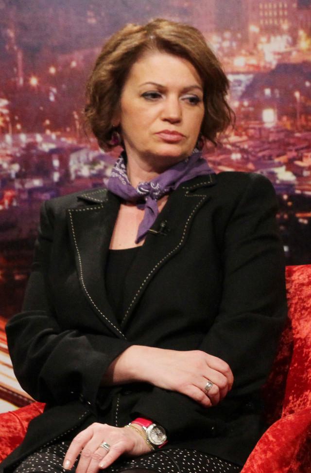 Gorica Nešović