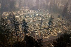 PAKAO SE NASTAVLJA Više od 70 žrtava i preko 1.000 NESTALIH u požaru u Kaliforniji