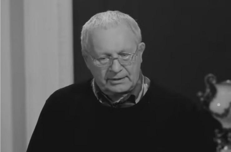 Aleksandr Ivanjicki