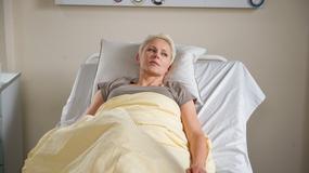 """""""Na Wspólnej"""": Ilona choruje na białaczkę"""