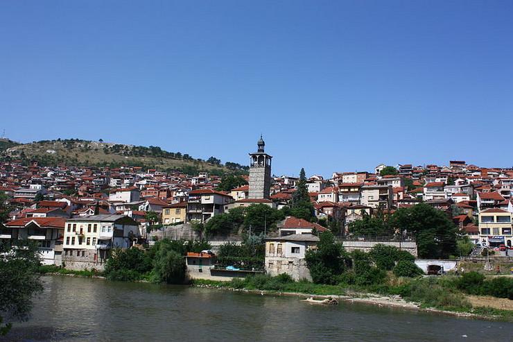 veles, makedonija