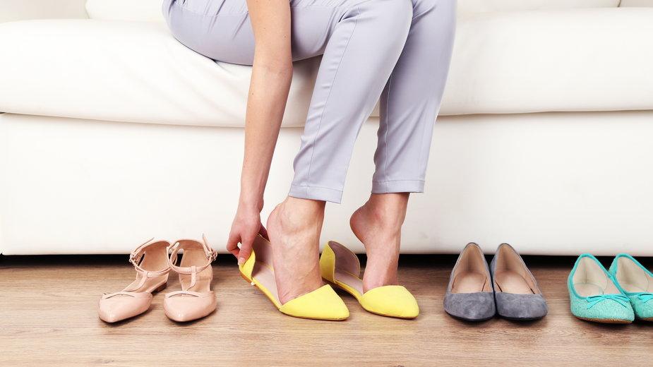 Modne baleriny – bez tych butów trudno wyobrazić sobie stylizację na ciepłe dni!