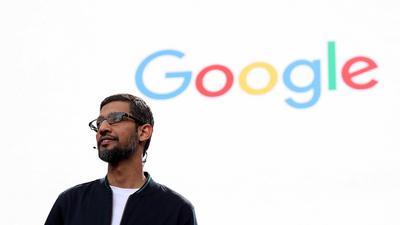 """Le bénéfice """"Gigantesque"""" de Google au premier trimestre 2021"""