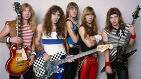Zombie, dziewice i tortury - 40. urodziny Iron Maiden
