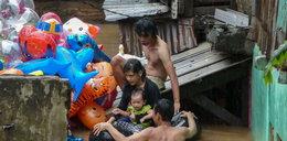 Tragiczne skutki powodzi w Indonezji. Do 46 wzrosła liczba ofiar