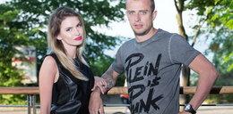 Tak mieszka polski piłkarz z piękną żoną