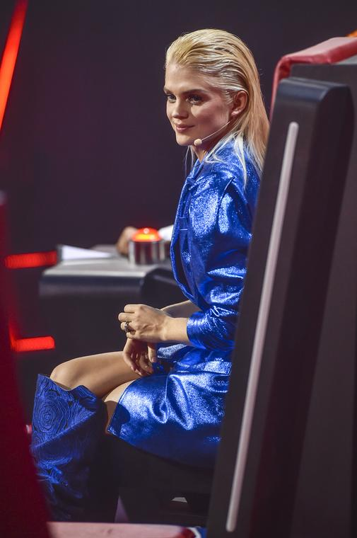 """The Voice of Poland 10"": Margaret"