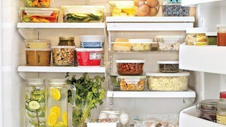 Foods that shouldn't be stored in the fridge