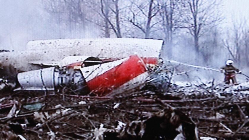 Giertych pozwie TVP za film z krzykami ofiar katastrofy smoleńskiej