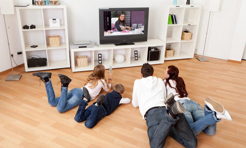 Nowy standard telewizji naziemnej DVB-T2 czy trzeba będzie wymienić telewizory.