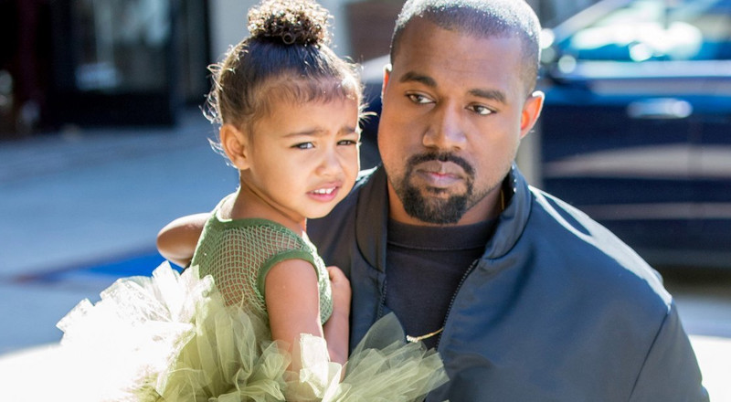 Kanye West tweets about possibly getting murdered and leaves message for his daughter