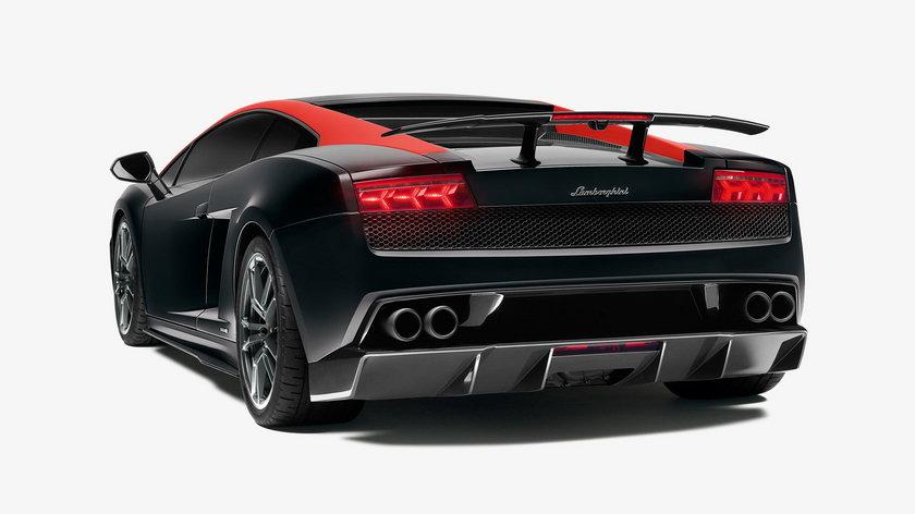 Oto nowe Lamborghini Keylora Navasa!
