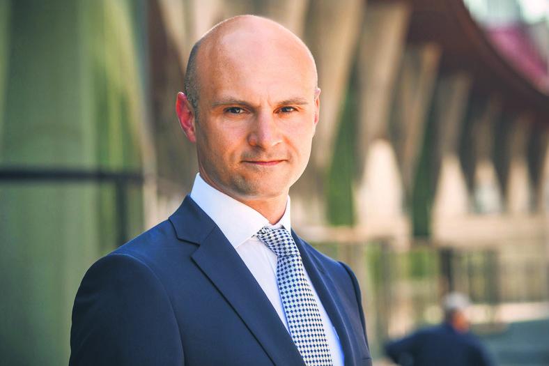 Wpływowi w gospodarce 2020 Mazurkiewicz
