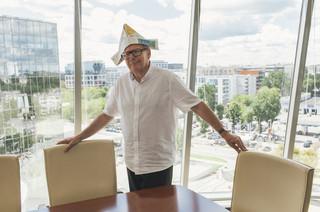 Nowy szef TVP 2: Zasady są jasne. Wygrała ta partia i morda w kubeł [GRAND PRESS 2016]