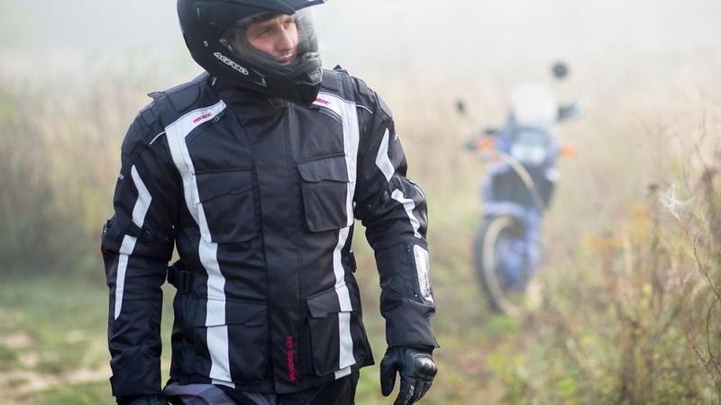 Kurtka Retbike Ret Discover