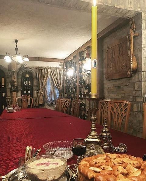 Katarina Grujić pokazala kako izgleda njena kuća, svi gledaju u jedan DETALJ!