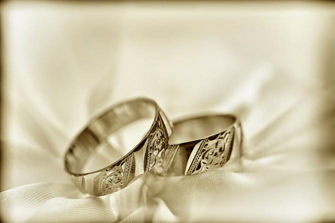 Veruje se da je blagorodno venčati se na Svetog Prokopija