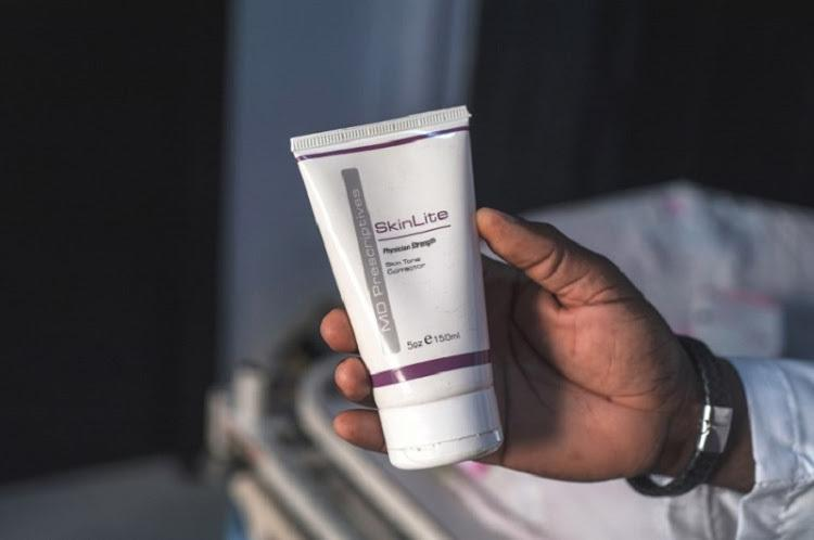 Last month, Rwanda's Standards Board warned the public about the alternative names for hydroquinone, one of the prohibited ingredients in ordinary commercial cosmetics.