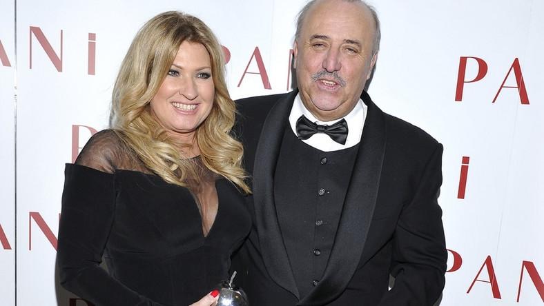 Przeżyła z nim 35 lat! Kim jest partner Beaty Kozidrak?