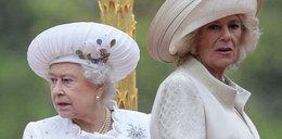 Skandal w wyższych sferach. Księżna rzuciła się na królową Elżbietę!
