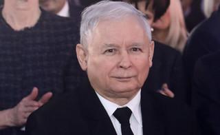 Kaczyński: Krauze był człowiekiem utalentowanym, odważnym, który dążył do prawdy