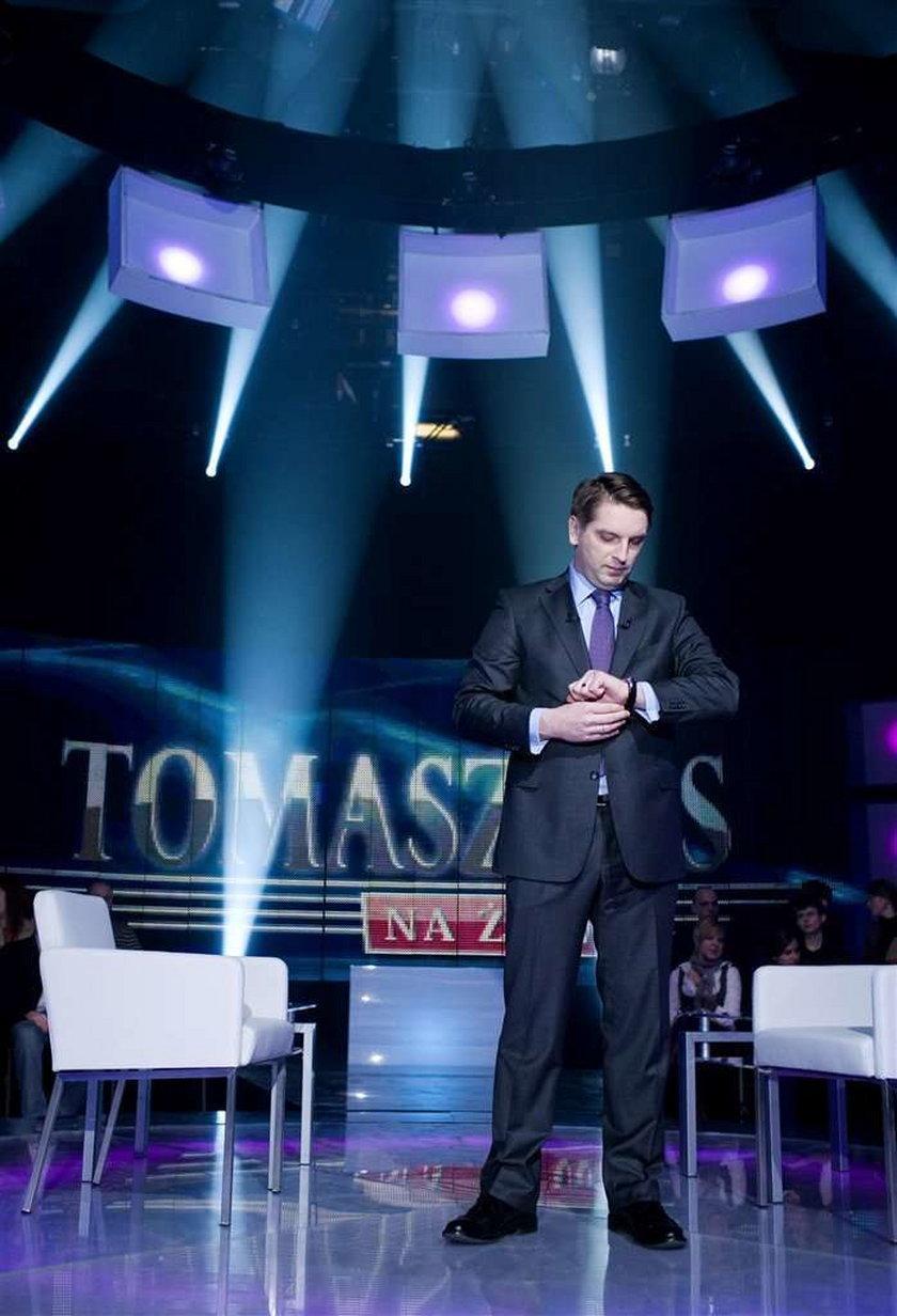Program Tomasza Lisa traci widzów