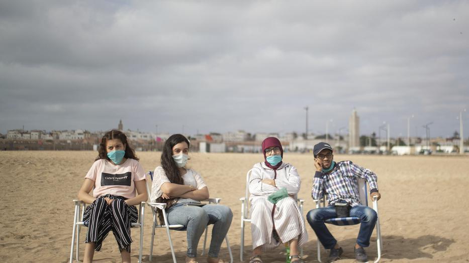 marokkó férfi keres nőt