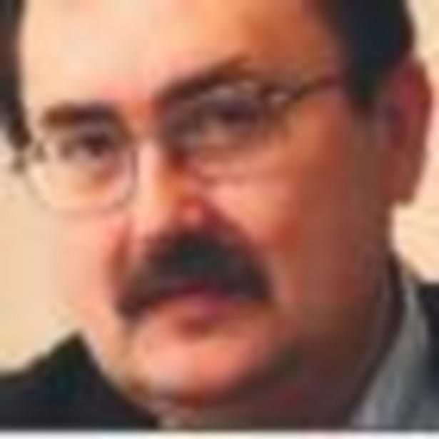 Jerzy Nawrocki | dyrektor Państwowego Instytutu Geologicznego – Państwowego Instytutu Badawczego