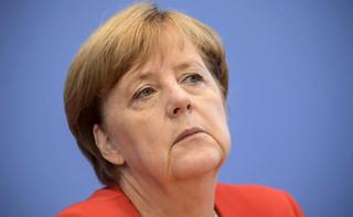 Merkel: Traktuję bardzo poważnie sprawę praworządności w Polsce