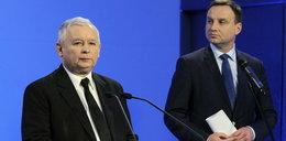 Gorąco między PiS i Dudą. Partia nie poprze prezydenta!