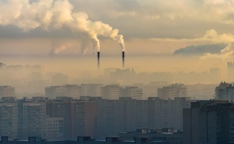 Baca-Pogorzelska: Smog, czyli palący problem głupoty i aplikacji ...