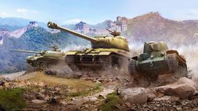"""Wargaming ustanawia drugi rekord Guinnessa - """"World of Tanks"""" podnosi poprzeczkę innym grom MMO pobijając dwukrotnie swój rekord z 2011 roku"""