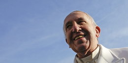 Papież wyjdzie do wiernych bez kamizelki